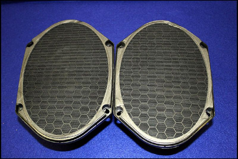 94   04 FORD MUSTANG MACH 460 DOOR SPEAKERS 6 x 8